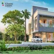 Alliance Humming Gardens-Independent villas in OMR