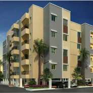 Alliance Garden Front-Apartments for sale in OMR