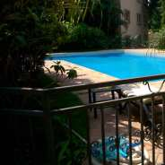 3 Bdrm Apt w/ Pool to let in Airport Residential