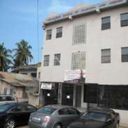 Office Space to let in Osu