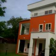 4 bedroom townhouse for sale at Cantonments