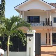 4 Bedroom House w/ Pool to let in Cantonments