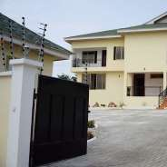 3.5 Bedroom Standalone House to let in Cantonments