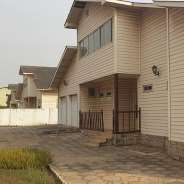 4 Bedroom House to let at Spintex