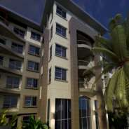2 Bdrm Apt w/ Pool & Gym to let in Cantonments