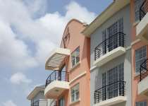 4 Bdrm Penthouse Apt w/ Pool to let in Cantonments