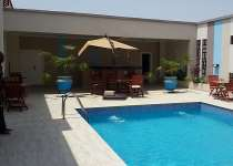 2 Bdrm Duple­x Apt w/ Pool & Gym in Cantonments