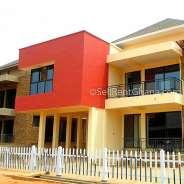 4 Bedroom Luxury Townhouse, East Legon Hills