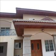 4 bedrooms fully furnished in east legon