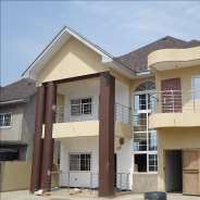4 Bedrooms House for sale in East Legon