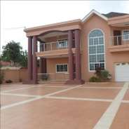 4 bedrooms for rent in east legon