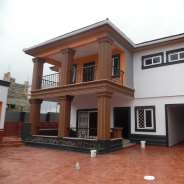 swimming pool 4bedroom house for sale @ East Airpo