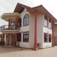 Executive 6 bedroom house for rent, Adjiriganor