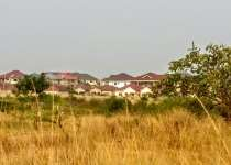 Own TITLED land at east legon hills