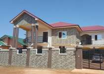 5 Bedroom House to let in Spintex