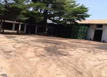 Ware House for sale @south industrial-Accra