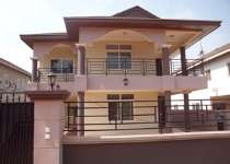 Newly built 4bedrooms house for sale at E/Legon