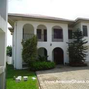 4 bedroom townhouse to let at Cantonments
