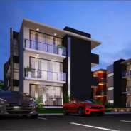 2 Bedroom Apartments Selling, Cantonments