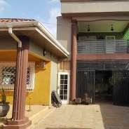 executive fully furnished house renting in Baatson