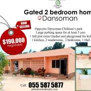 Most Affordable in the middle of Dansoman
