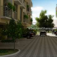 4 Bedroom Apartments Selling, Ajiringano
