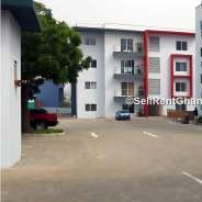 1,2,3 & 4 BEDROOMS FOR RENT AT EAST LEGON