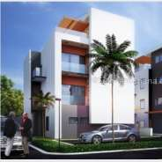4 Bedroom Semin-Detached Townhouses Selling