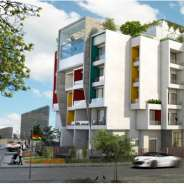 2,3,4 Bedroom Apartments for Sale, Airport Area