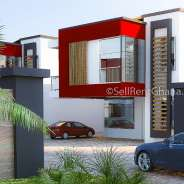 4 Bedroom TownHouse for Sale, Cantonments