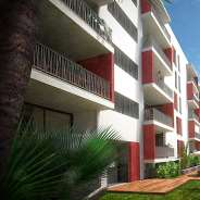 1 BEDROOM APARTMENT FOR SALE AT AIRPORT