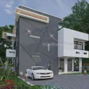 4 Bedroom House + Staff Quarters for Sale, La
