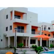 5 Bedroom Townhouses Selling, Airport Residential
