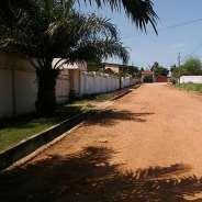 Registed SHC, (100x50 ft) at Teshie-Nungua Est
