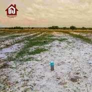Litigation free lands in Prampram
