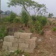 Road side property for sale at First light, kanesh