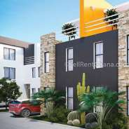 4 Bedroom En-suites Detached Houses Selling, Airpo