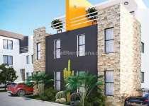 4 Bedroom En-suites Detached Houses Selling, Airpo