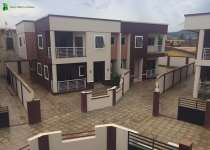 4 BEDROOM TOWNHOUSE FOR SALE AT NEW ASHONGMAN