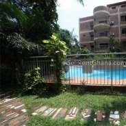 3 Bedroom furnished Apartment,Airport west