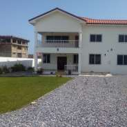 4 BEDROOM HOUSE FOR RENT AT TRADE FAIR