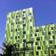 Flat for sale at Airport residential Area