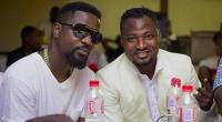 Funny Face has just endorsed Sarkodie