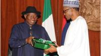 Nigeria's problems didn't start with Jonathan and will not end with Buhari