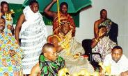Dormaa Traditional Chief to Visit US and Canada