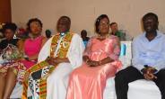 Reverend De-Graft Obiri Moves On