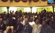 Nana Akufo Addo Gives Hope To Ghanaians In The Diaspora