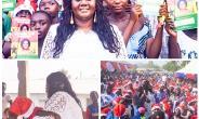 Prestea MP Fetes Over 1,000 Children