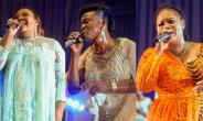 Evangelist Diana Asamoah, Ceccy Twum Obaapa Christy, other top acts wow patrons at Abba Father 2018