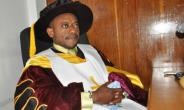 Leader and Founder of the Glorious Word Ministry, Rev. Owusu Bempah